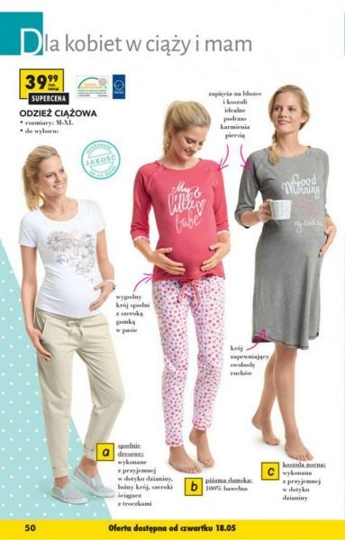 c8bdc7454f9dff Biedronka • Dla kobiet w ciąży i mam od 18.05 | maja